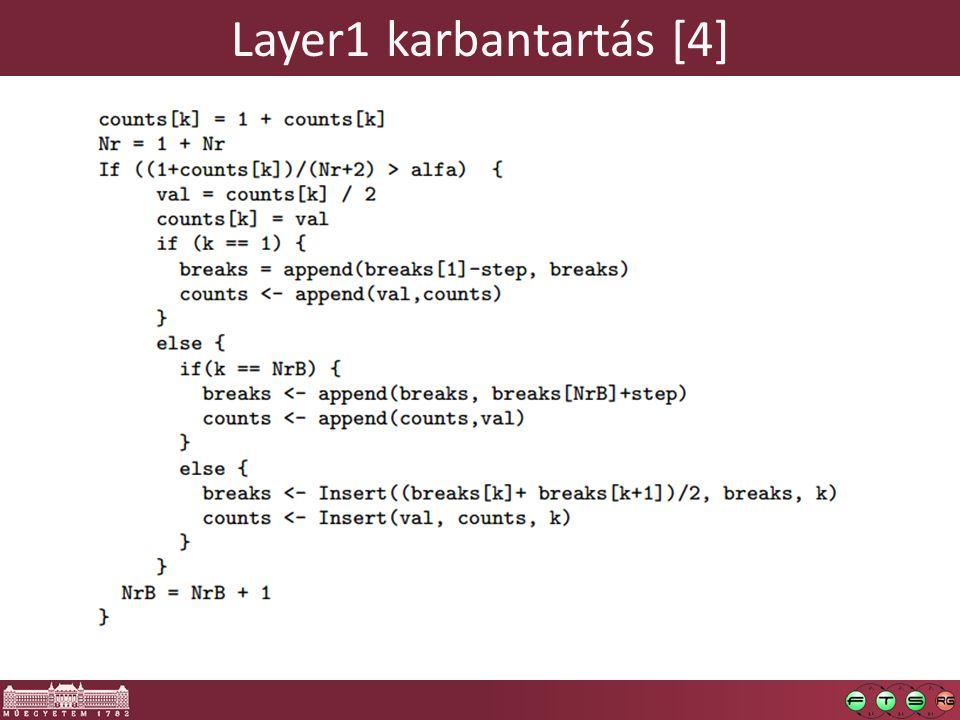 Layer1 karbantartás [4]